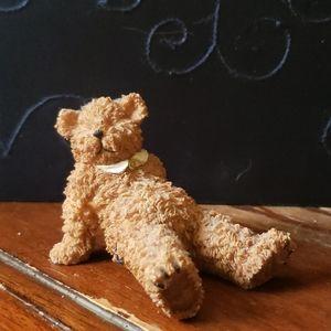 Boyds Bears Jacob T Bear Figurine